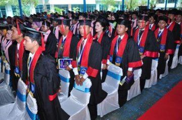 Mahasiswa UMA Harus Punya Keterampilan Abad 21
