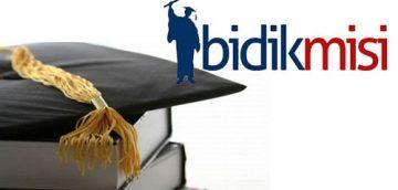 Beasiswa Bidikmisi